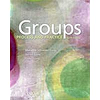 Image for Groups: Process and Practice