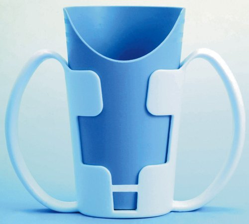 Two Handled Cup Holder by Mobility Smart