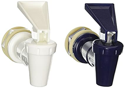 Tomlinson 1018854-1018851 Replacement Cooler Faucet Combo Pack ...