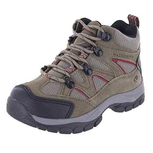 Junior Hiking Shoes - 1