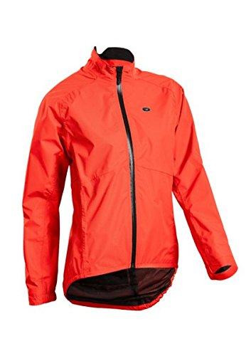 Sugoi 2018 Women's Zap Long Sleeve Cycling Jacket - U719000F (Kits Sunset - M) - Zap Bike Jacket