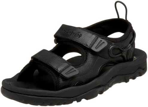 Propet Men's Surf Walker Sandal