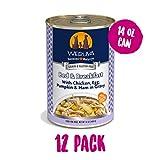 Weruva Grain-Free Canned