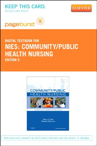 Snippets Printed (Community/Public Health Nursing - Elsevier eBook on VitalSource (Retail Access Card): Promoting the Health of Populations, 5e)