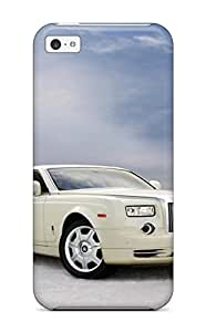 Hot 8926692K28889726 Quality Case Cover With Rolls Royce Phantom 36 Nice Appearance Compatible With Iphone 5c