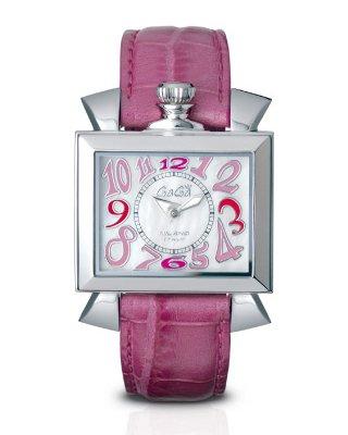 [ガガ ミラノ] GAGA MILANO 腕時計 NAPOLEONE ステンレス 時計 6030.6 レディース [正規品] B00QQ3I8ZY