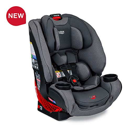 Britax One4Life ClickTight All-in-One Car Seat - 10 Years of Use - Infant