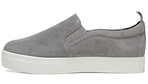 Light Scotlyn Sam by Sneaker Circus Satin Grey Women's Edelman fwYFqaza