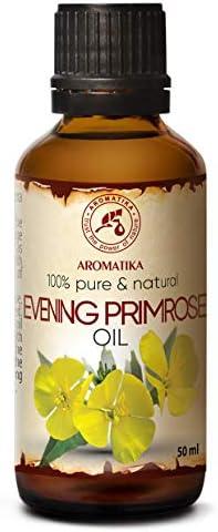 Aceite de Onagra Vespertina 50ml - Oenothera Biennis - Evening ...