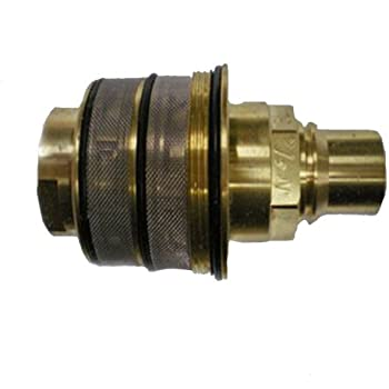 Dornbracht 0415020650090 3 4 Inch Thermostat Cartridge