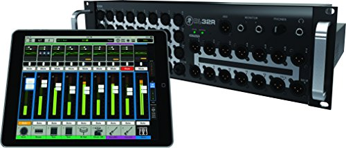 (Mackie DL Series DL32R 32-Channel Digital)