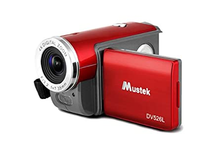amazon com mustek dv526l 6 in 1 multi functional camera rh amazon com