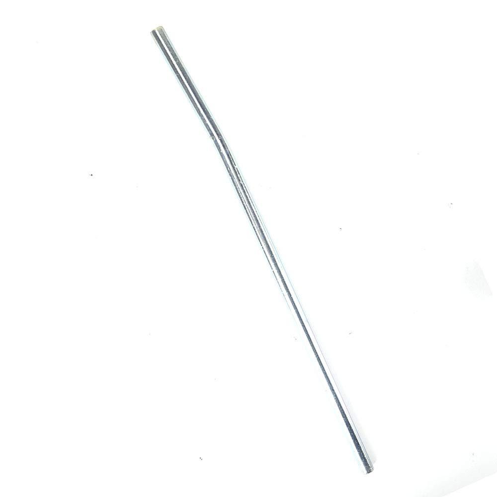 50 mm und 55 mm 38 mm 42 mm AllRight Erdspie/ß Sonnenschirm Bodenh/ülse W/äschespinne Einschraub Metall Feuerverzinkter Stahl Gesamth/öhe 57cm f/ür Rohre mit /Ø 24 mm