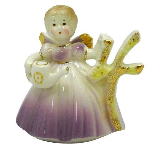 Porcelain Angel Doll - John N. Hansen Josef Four Year Doll
