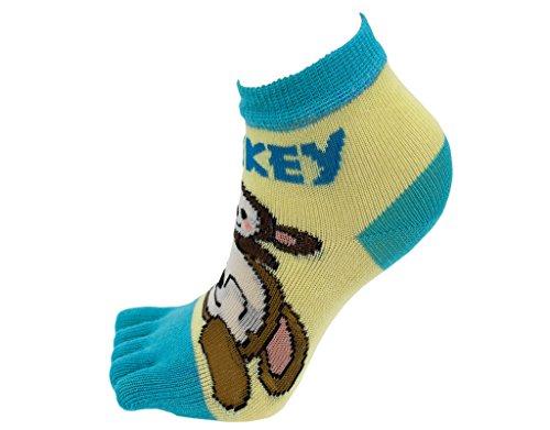 split toe socks for kids - 5