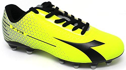 Scarpe Giallo Mg14 Uomo Da Argento Diadora Neon 390 Calcio 172 c3970 45 tri 7 a6xgAwd