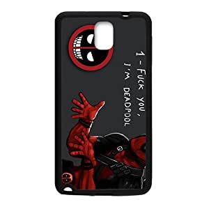 NICKER Deadpool Cell Phone Case for Samsung Galaxy Note3