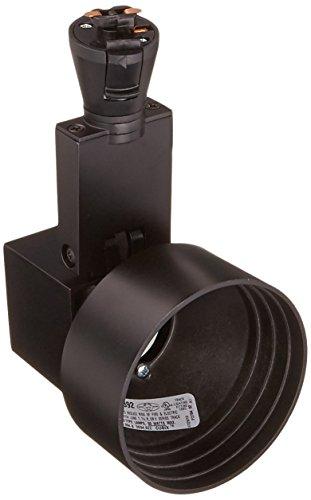 Juno Lighting T892BL Trac-Master Cubix Line Voltage 50W P...