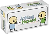 Joking Hazard, White