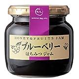 Honey jam blue slip Jamu 220g