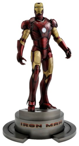 Iron Man: Fine Art Statue 1/6 Scale by Kotobukiya