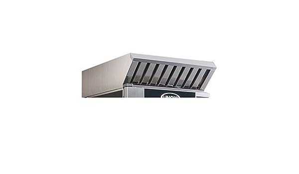 UNOX - Campana extractora con condensador de vapor integrado para GN 2/3 CHEFTOP MIND.MAPS: Amazon.es: Industria, empresas y ciencia