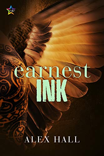 Earnest Ink by [Hall, Alex]