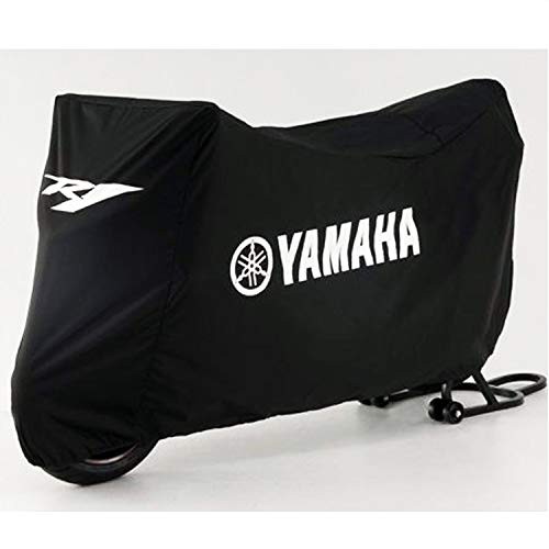 YAMAHA ABA-4C828-00-00 Black Bike Cover YZF-R1 for sale  Delivered anywhere in USA