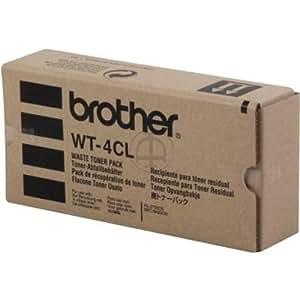 BRTWT4CL - Brother Waste Toner Pack For HL-2700CN color Laser Printer