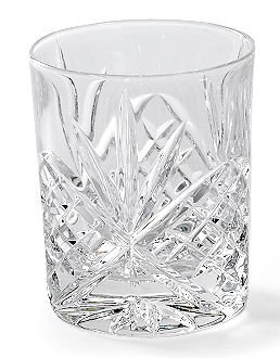 Godinger Dublin Double Old Fashioned Glasses, Set of for sale  Delivered anywhere in USA