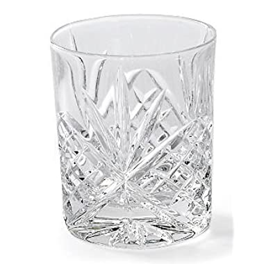 Godinger Dublin Double Old Fashioned, Set of 4