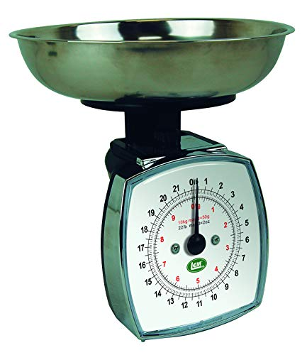 LEM 1392 22-Pound Scale