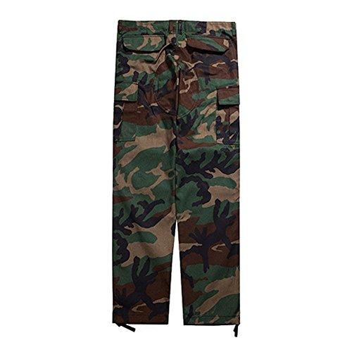 Pantalone Outdoor Bolawoo Donna Gr Marca Training Militari Casual Jogging Sciolto Fashion Cargo Sportivi Eleganti Tuta Di Uomo Mode Pantaloni Esercito wa7wqAp