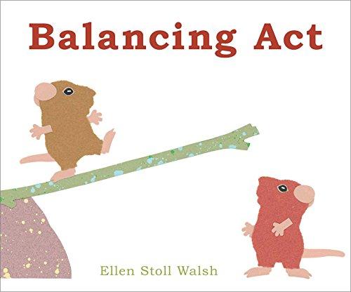 Balancing Act (Classic Board Books) ()