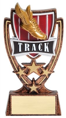 - Order Fast Awards Sports Theme Track Trophy 6