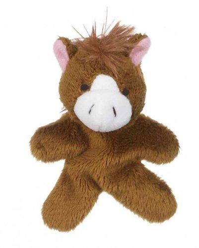 Horse Magnet Mates by Ganz (Flush Teddy Bear)