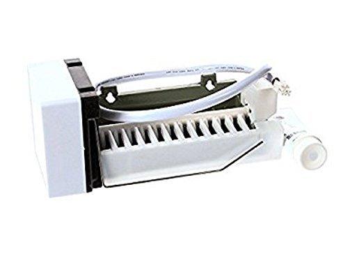 24 Maker Ice Inch - Uline 80-54566-00 Ice Maker Assembly, 24
