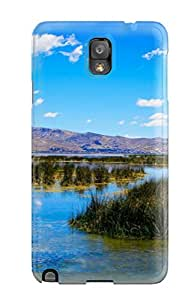 ZippyDoritEduard KDwnXfI2836jvjSv Case For Galaxy Note 3 With Nice Titicaca Lake Appearance