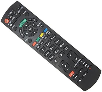Mando a distancia para PANASONIC VIERA TV LCD Plasma LED – N2QAYB000753 – Repuesto – TX-P42G30B, TX-P42G30E, tx-p42g30j: Amazon.es: Electrónica