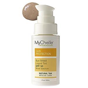 MyChelle Dermaceuticals Sun Shield Liquid