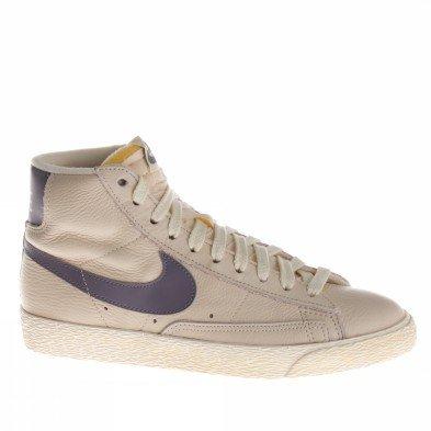 Nike Blazer Mid Vintage per Uomo e Donna alte pelle o ...