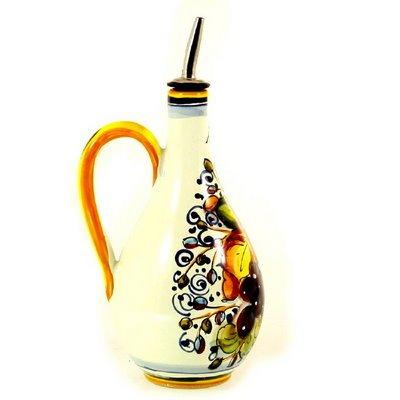 FRUTTA: Olive Oil Bottle Toscana [#4313/S-FRU]