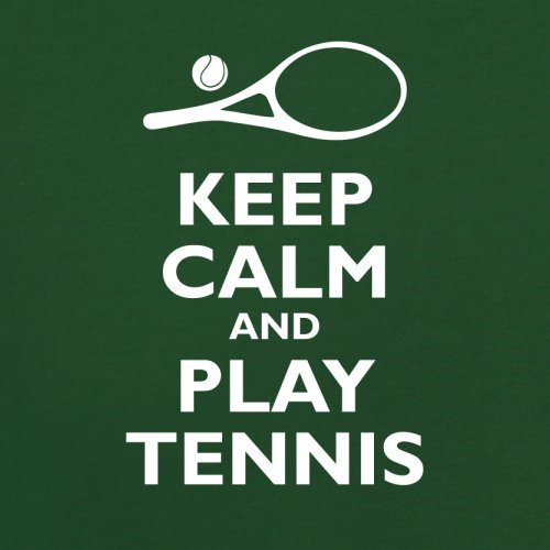 Sweat pull Calm Vert Unisex Couleur Foncé 12 Keep Play And Tennis qdRwnXXC4