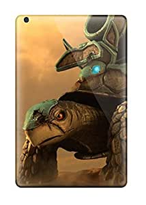 9342035K71084743 Ipad Mini 3 Case, Premium Protective Case With Awesome Look - Creature