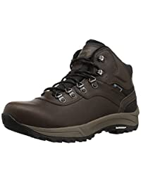 Hi-Tec Mens Altitude Vi I Wp Wide Hiking Boot