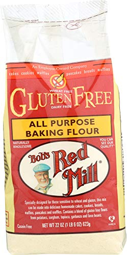 (StarSun Depot Gluten Free All Purpose Baking Flour, 22 oz (1 Item only))