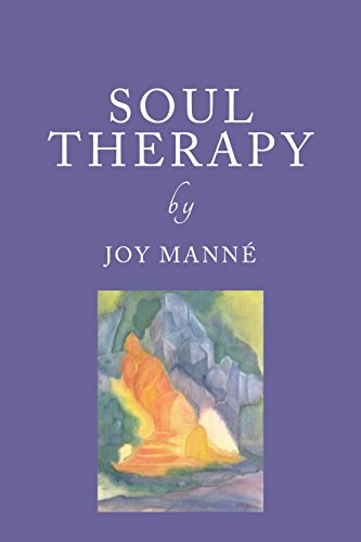 Soul Therapy (English Edition)