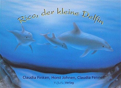 Rico, der kleine Delfin. Meine Eltern trennen sich