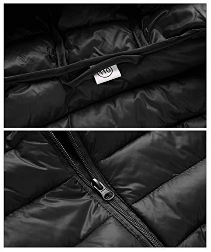 09b9ca4c0a19 Jual Happy Cherry Kids Padded Vest Thin Hooded Zipper Up Sleeveless ...