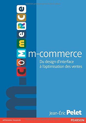m-commerce: Du design d'interface à l'optimisation des ventes